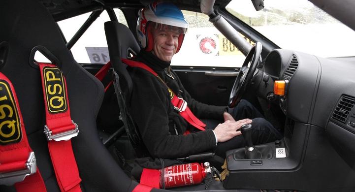 utrustning racing
